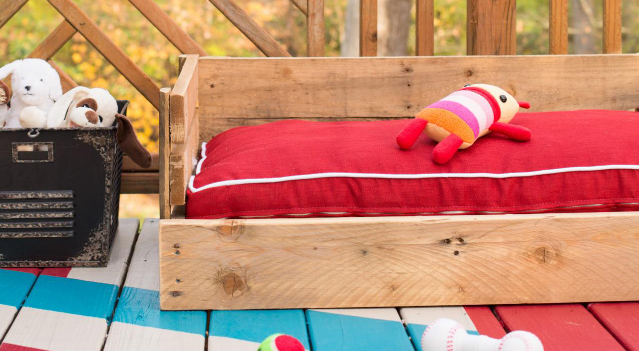 Beyond Patio Cushions: Outdoor Comfort Ideas for Elderly Dogs