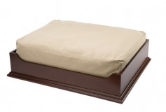 Foam Material Options for Dog Beds